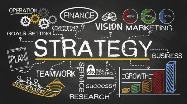 ۱۰ استراتژی بازاریابی سرعت بخش برای رشد کسب و کار