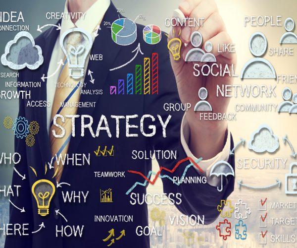 ۱۰ استراتژی بازاریابی سرعت بخش برای رشد کسب و کار شما