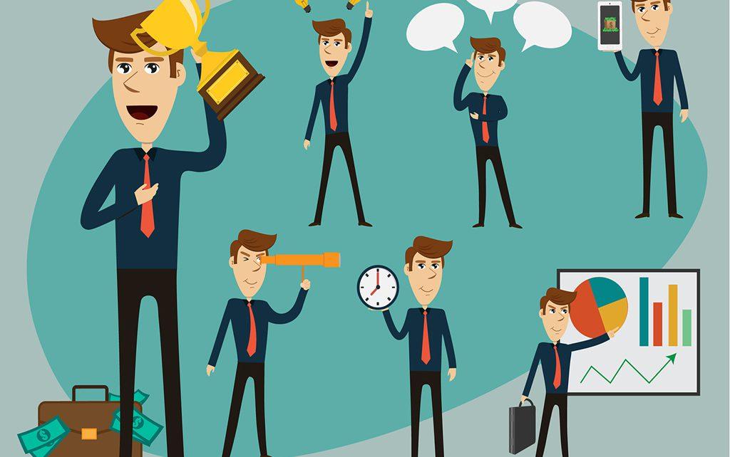 اشتباهات شرکت ها در هنگام ارتقا مدیران جدید
