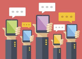بازاریابی پیامک چیست