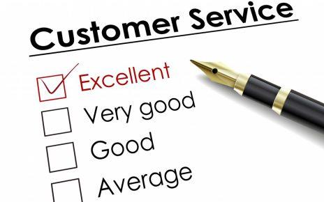 هشت قانون برای ارائه خدمات به مشتری خوب