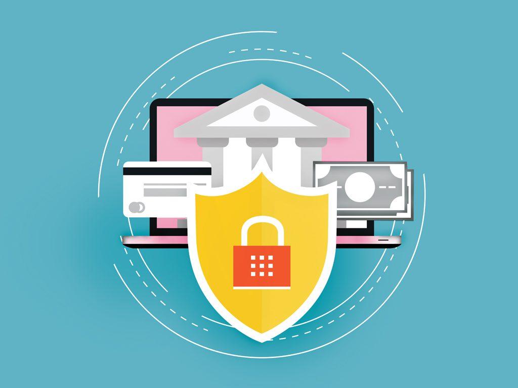 هر دو کارت اعتباری و بدهی، خطرات مشابهی در مورد سرقت دارند. اگر اطلاعات کارت اعتباری یا بدهی شما به خطر افتاده باشد، باید بلافاصله با بانک خود تماس بگیرید.