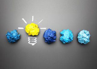 راهکار هایی برای افزایش خلاقیت: انجام کارهای متفرقه برای گسترش دانش برای افزایش خلاقیت تغییر سبک زندگی برای افزایش ........