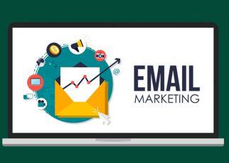 Email Marketing یعنی استفاده از ایمیل برای تبلیغ محصولات و یا خدمات. ایمیل مارکتینگ بخشی ازبازاریابی اینترنتی است که شامل بازاریابی آنلاین از طریق وب ..