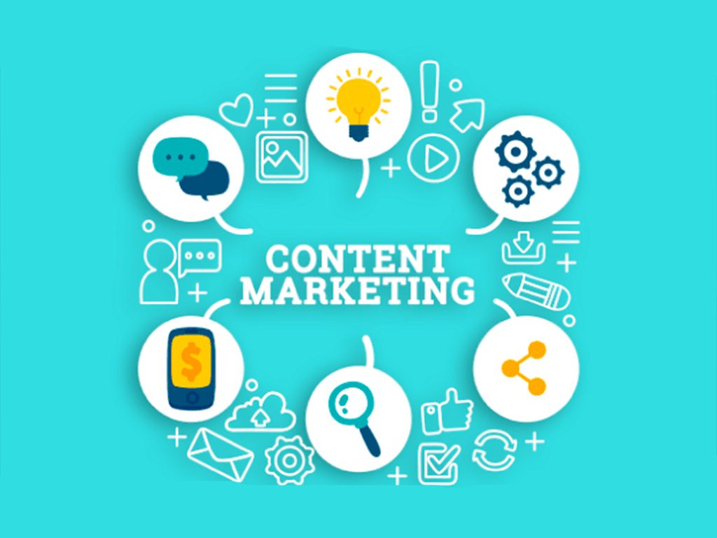 در این مقاله در مورد بازاریابی محتوا ،جهت جذب مشتری صحبت خواهیم نمود. تا کنون چه روش هایی را برای رشدکسب و کارخود انتخاب کرده اید و چه کارهایی انجام داده.