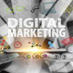 تبلیغات و دیجیتال مارکتینگ