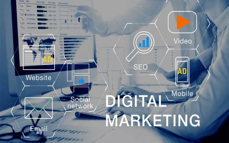 بازاریاب دیجیتال مارکتینگ وظیفه آگاهی بخشی از برند و تولید لید از طریق کانال های دیجیتال تحت اخیار شرکت را دارد. این کانال