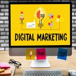 Digital Marketing در کسب و کار