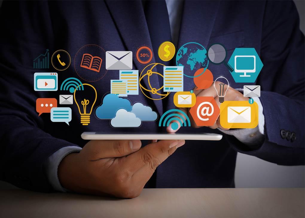 محتوای دیجیتال منحصر به فرد درباره موضوعی که درباره آن چیزهای زیادی می دانید ایجاد کنید! به اشتراک گذاشتن دانشتان با دیگران یکی از بهترین و