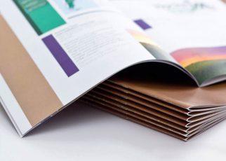 یکی از راهکارهای تبلیغاتی شرکت ها طراحی کاتالوگ است. در این مطلب به بررسی استانداردهای طراحی و چاپ کاتالوگ خواهیم پرداخت.